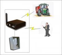 Portero GSM